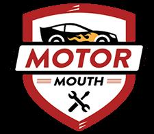 Motor Mouth Logo