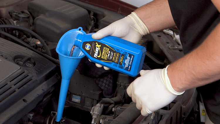 How To Fix Leaky Vehicles Without Breaking The Bank Car Care News Service
