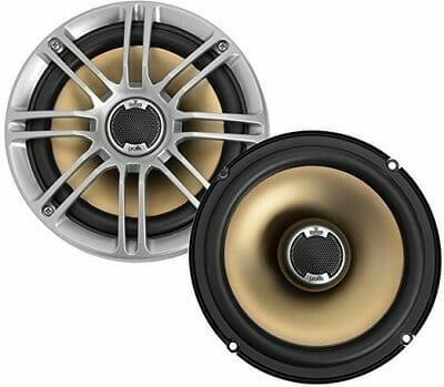 Polk Audio DB651 6.5-Inch 2-Way Car Speakers