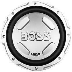 Boss Audio CX122