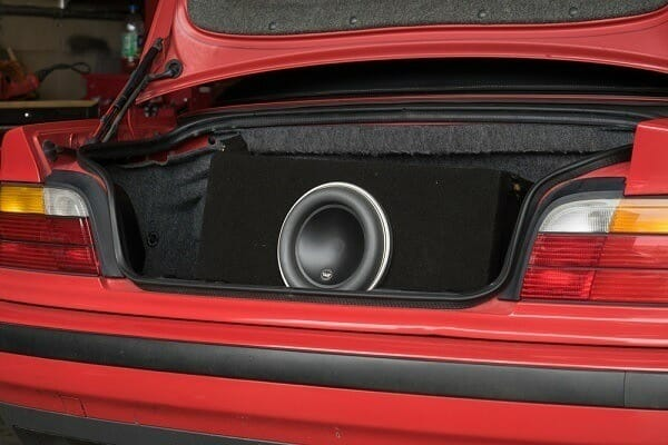 How to Buy a 12-Inch Car Subwoofer