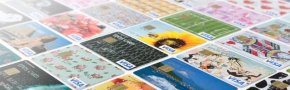 好きなカード面が選べるエポスデザインカード
