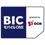 BIC モバイル ONE 格安SIMのクレジットカード払いについて新規契約や変更など