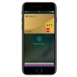 dカード Apple Pay アップルペイ