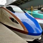 JR東日本 新幹線