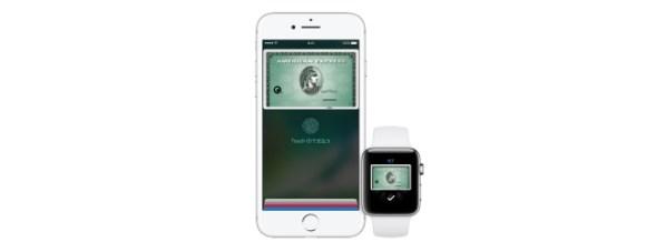 アメリカン・エキスプレスでApple Pay(アップルペイ)を利用 設定や利用方法など詳しく紹介