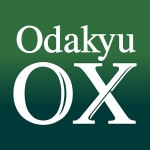 odakyu OX オダキュー クレジットカード