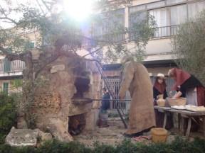 Segon premi: Es forn de Sant Antoni