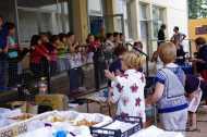 Bunyolada escola Mestre Guillem Galmés, 19 d'octubre de 2012006