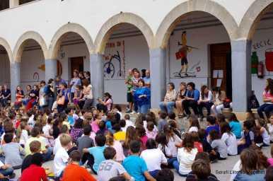 Bunyolada escola Mestre Guillem Galmés, 19 d'octubre de 2012030