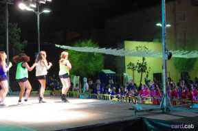 Cursa nocturn 2013012