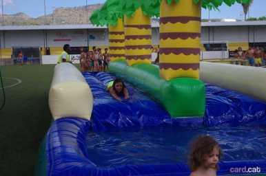 Jocs d'aigua009