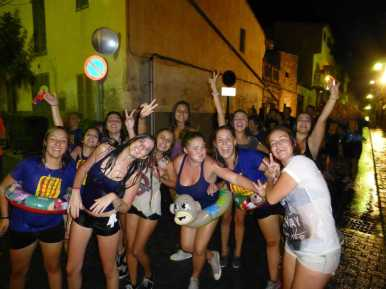 Cursa nocturna+festa d'espuma005