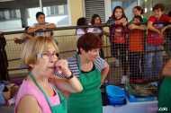 Bunyolada Escola de Sant Llorenç 2013041
