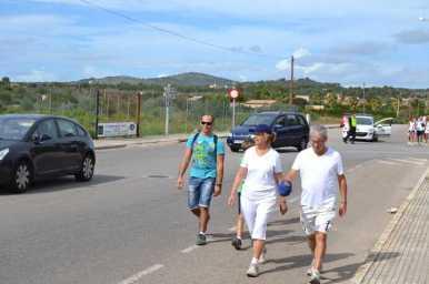 Caminada de Son Carrió a Punta de n'Amer 2013DSC_0057