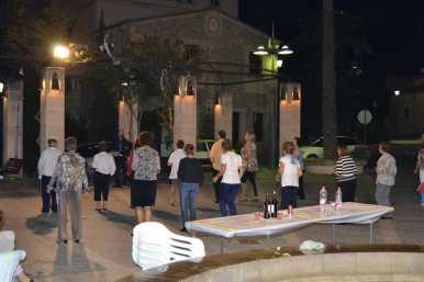 Bunyolada de la gent gran de Sant Llorenç 2013011