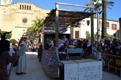 Beneides Sant Llorenç019