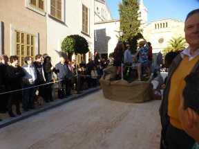 Beneides Sant Llorenç104