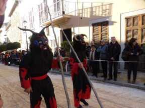 Beneides Sant Llorenç126