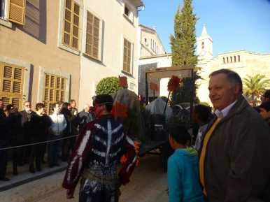 Beneides Sant Llorenç140