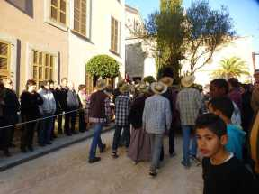 Beneides Sant Llorenç147