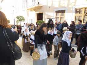 Beneides Sant Llorenç170
