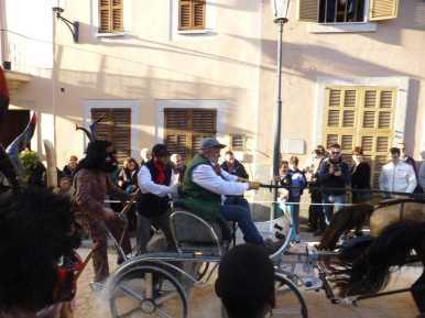Beneides Sant Llorenç217