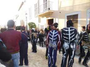 Beneides Sant Llorenç218