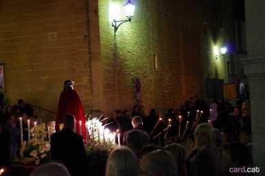 Processó divendres Sant 2014 a Sant Llorenç008