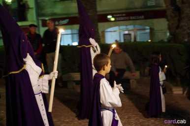 Processó divendres Sant 2014 a Sant Llorenç011