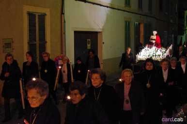 Processó divendres Sant 2014 a Sant Llorenç033