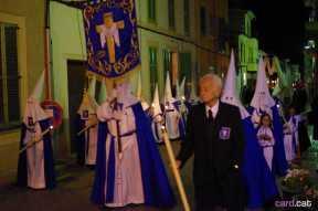Processó divendres Sant 2014 a Sant Llorenç049
