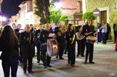 Processó divendres Sant 2014 a Sant Llorenç064