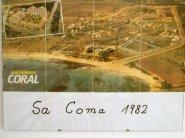 SA COMA 1982