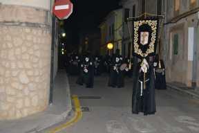 Divendres Sant 2014 Sant Llorenç011