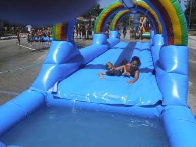 Jocs aquàtics escola Punta de n'Amer035