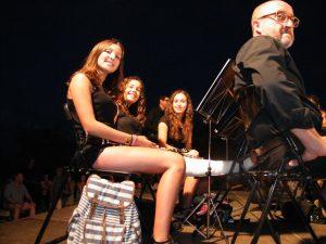 Festes S'Illot Banda de Música Sant Llorenç 22-08-2014 002