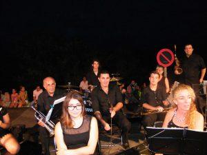 Festes S'Illot Banda de Música Sant Llorenç 22-08-2014 008