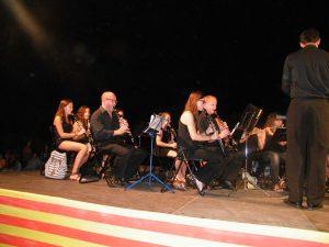 Festes S'Illot Banda de Música Sant Llorenç 22-08-2014 024