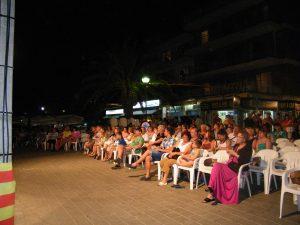 Festes S'Illot Banda de Música Sant Llorenç 22-08-2014 037