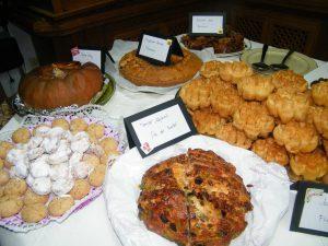 Fotos mostra cuina casolana de Nadal 22-12-2015 006