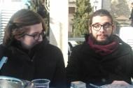 Visitants il·lustres catalans