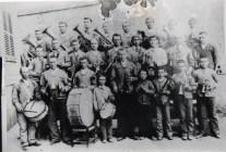 Banda de Música La Serverense 1882