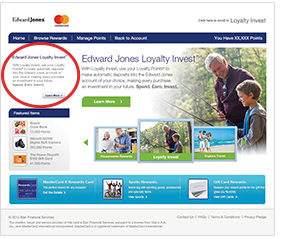 With each purchase, you earn points to redeem for cash, statement credits, travel discounts and more. Edward Jones World Plus Mastercard® | Benefits