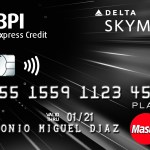 BPI Credit Card Activation
