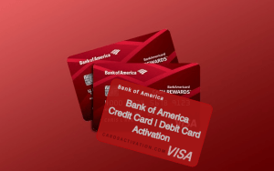 Bank Of America Credit Card Activation