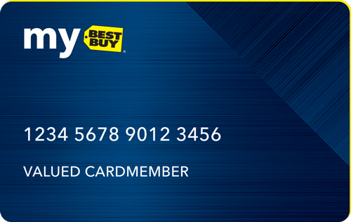 Best Buy Card Activation