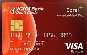 ICICI Credit Card Activation