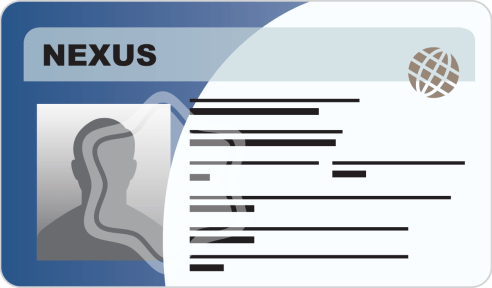 Nexus Card Activation
