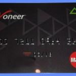Payoneer Card Activation